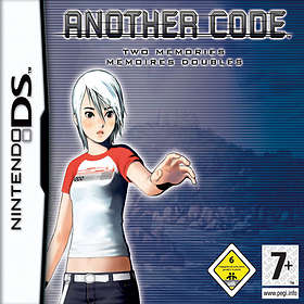 Another Code: Two Memories (DS)
