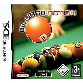 Billiard Action (DS)
