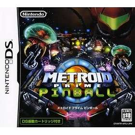 Metroid Prime: Pinball (DS)