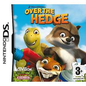 Over the Hedge (DS)