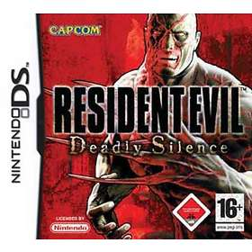 Resident Evil: Deadly Silence (DS)