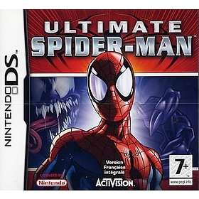 Ultimate Spider-Man (DS)