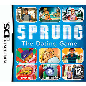 Best ds dating games