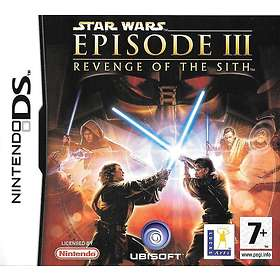 Star Wars Episode III: Revenge of the Sith (DS)