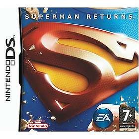Superman Returns (DS)