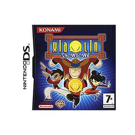 Xiaolin Showdown (DS)