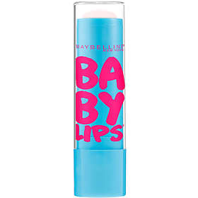Maybelline Baby Lips Lip Balm Stick 4g