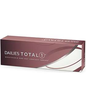 Alcon Dailies Total 1 (30-pack)