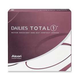 Alcon Dailies Total 1 (90-pakning)