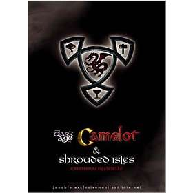 Dark Age of Camelot +: Shrouded Isles (Expansion) (PC)