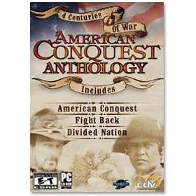 American Conquest: Anthology (PC)