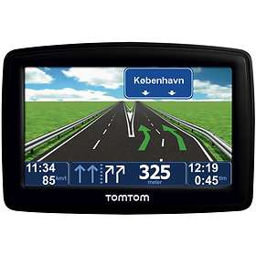 TomTom XL Classic (Europe)