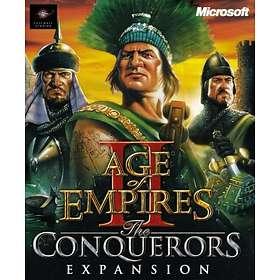 age of empires 3 prisjakt