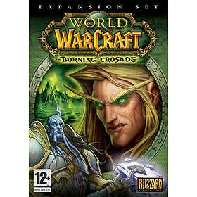 World of Warcraft: The Burning Crusade (Expansion) (PC)