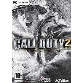 Call of Duty 2 - Collector's Edition (PC)