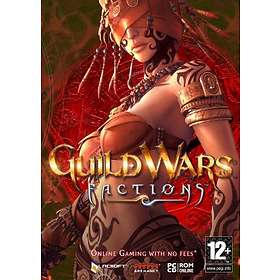 Guild Wars: Factions (PC)
