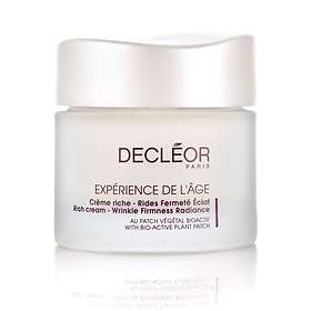 Find the best price on Decléor Experience De L'Age Rich Cream