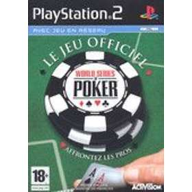 World Series of Poker: The Official Game (PS2)