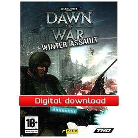 Warhammer 40,000 Dawn of War: Winter Assault (Expansion) (PC)