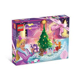 LEGO Belville 7600 Advent Calendar 2007