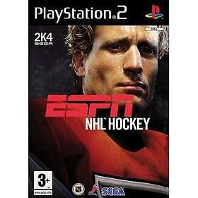 ESPN NHL Hockey 2K4 (PS2)