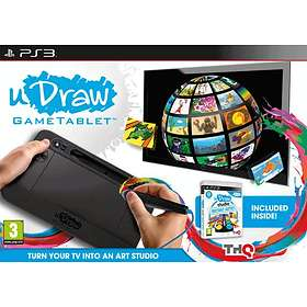 uDraw Studio: Instant Artist (incl. Game Tablet)