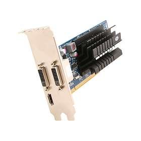 Sapphire Radeon HD6450 FleX HDMI 2xDVI 1GB