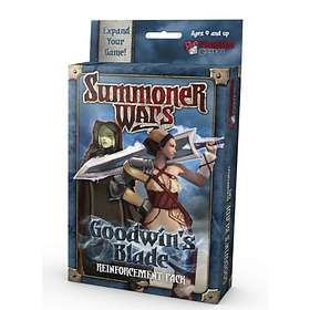 Plaid Hat Games Summoner Wars: Goodwin's Blade (exp.)