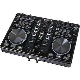 JB Systems DJ-Kontrol 3
