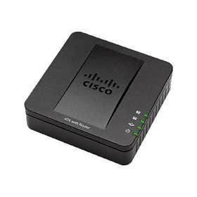 Cisco Small Business SPA122 VPN
