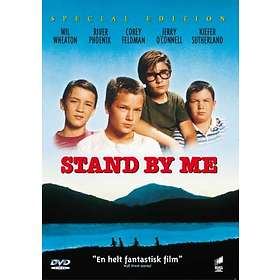Stand By Me - Classic Line