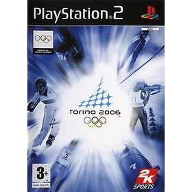 Torino 2006 Winter Olympics (PS2)