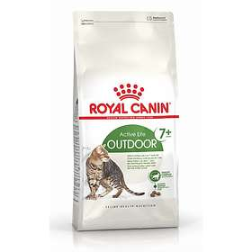 Royal Canin FHN Active Life Outdoor +7 10kg