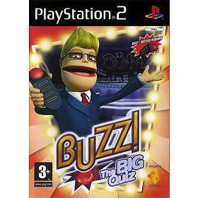 Buzz! Suuri Tietovisa