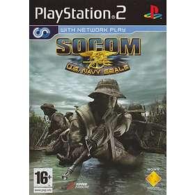 SOCOM 3: U.S. Navy SEALs (PS2)