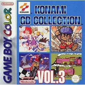 Konami GB Collection Vol. 3 (GBC)