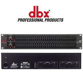 DBX 231s