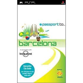 Passport to Barcelona (PSP)