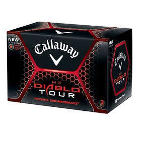 Callaway HX Diablo Tour (50 bollar)