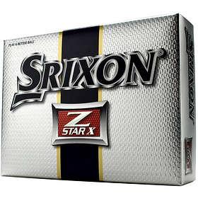 Srixon Z-Star X (50 bollar)