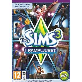 The Sims 3 Expansion: Showtime
