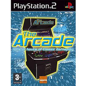 Arcade Classics Volume 1 (PS2)