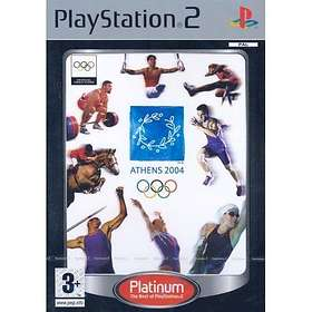 Athens 2004: The Olympic Games