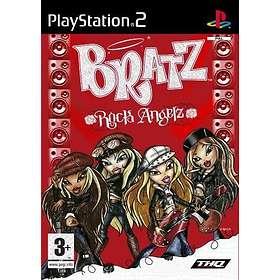 Bratz: Rock Angelz (PS2)