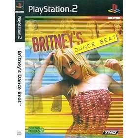 Britney's Dance Beat (PS2)