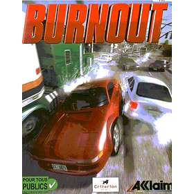 Burnout (PS2)