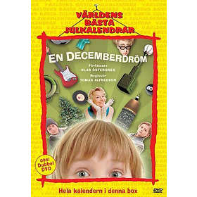 En Decemberdröm