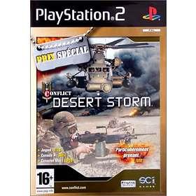 Conflict: Desert Storm (PS2)