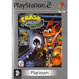Crash Bandicoot: The Wrath of Cortex (PS2)