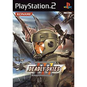 Deadly Skies III (PS2)